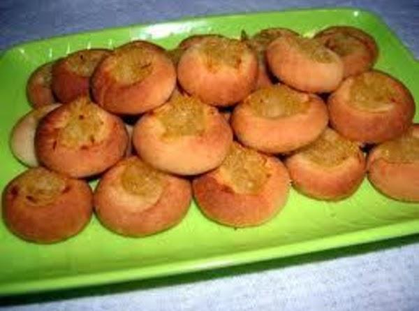 Pineapple Cookies Recipe