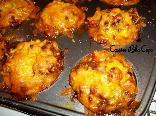 Bake 10 - 15 minutes or until biscuits are golden and topping is bubbly.Enjoy!...These...