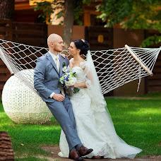 Wedding photographer Kseniya Tesh (KseniaTesh). Photo of 30.05.2017