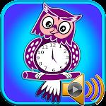 Wake Up Alarm Clock Ringtones icon