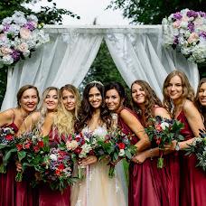Wedding photographer Stanislav Rudkovskiy (sten1988). Photo of 02.11.2018