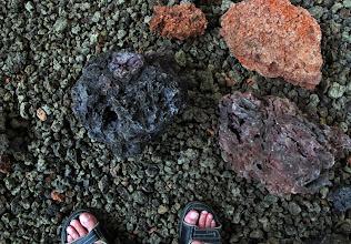 Photo: Lava Floor af Olafur Eliasson, Kunsten, Aalborg