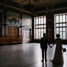 Wedding photographer Aleksandr Sirotkin (sirotkin). Photo of 29.11.2018