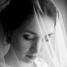 Wedding photographer Andrey Kamashev (andykam). Photo of 04.10.2015
