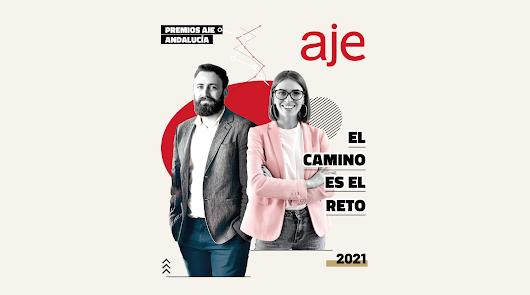 AJE Almería prepara su gala de Premios 2021