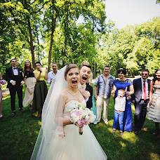 Wedding photographer Vitaliy Kovtunovich (Kovtunovych). Photo of 13.05.2016