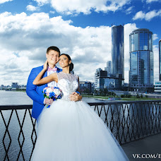 Wedding photographer Slava Efimov (Efimovslava). Photo of 31.08.2015