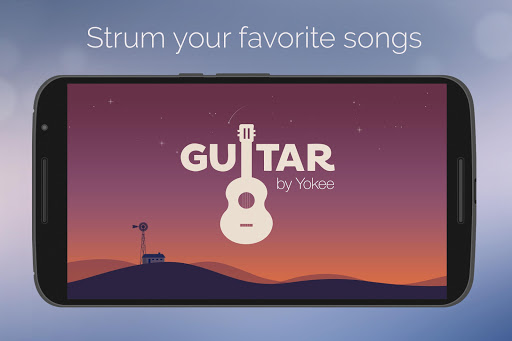 Guitar Free - Play & Learn 1.0.57 screenshots 8
