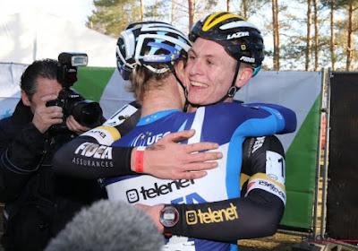 Quinten Hermans wint voor Telenet-Fidea laatste etappe Oberösterreichrundfahrt