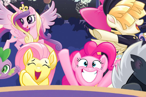 My Little Pony: The Movie  screenshots 23