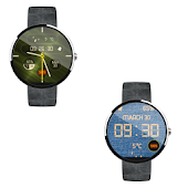 eSolution SOS watchfaces