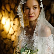 Wedding photographer Artemiy Tureckiy (turkish). Photo of 16.10.2017