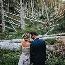Wedding photographer Alessandro Ghedina (ghedina). Photo of 19.02.2016