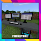 Furniture Mod for minecraft APK