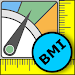 BMI Calculator - Ideal Weight & Lose Weight Diary icon
