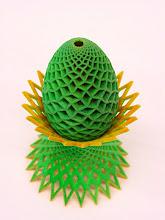 Photo: egg-holder
