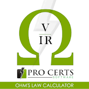 Ohm's Law Calculator