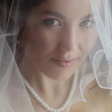 Wedding photographer Natalya Reutova (reutava). Photo of 08.12.2017