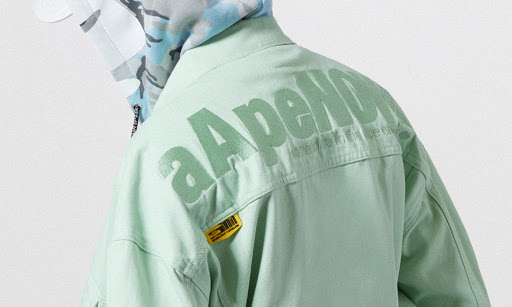 AAPE by A Bathing Ape Drops Three New Themes For SS21