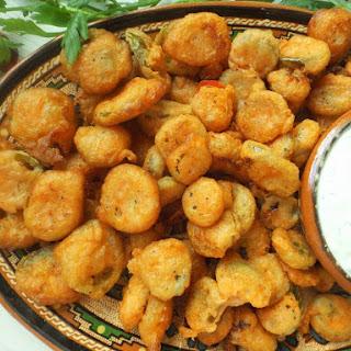 Pan Fry Jalapenos Recipes.