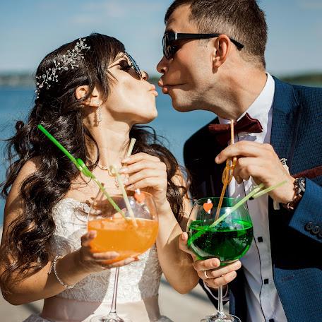 Wedding photographer Oleg Semashko (SemashkoPhoto). Photo of 17.11.2017