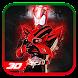ライダードライブ3D:クライマックス変身ヒーローズファイターズ