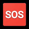 SOS - Send SMS in Emergency