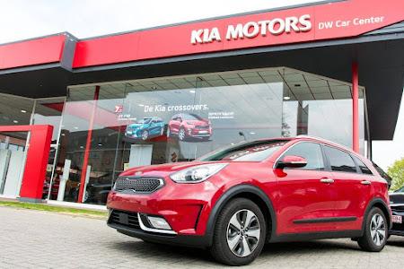 Wolvertem KIA - Suzuki