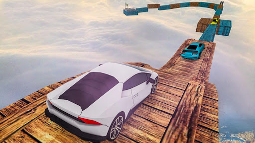 Extreme Impossible Tracks Real Stunt Car Race 2018 1.2 {cheat|hack|gameplay|apk mod|resources generator} 3