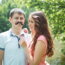Wedding photographer Valeriya Kharitonova (LeraKharitonova). Photo of 09.07.2014
