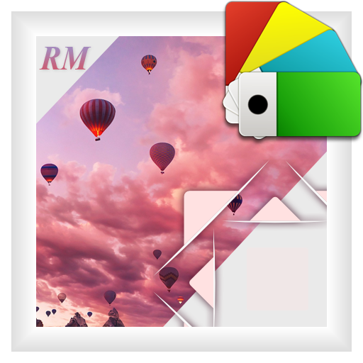 Hotballons - theme Xperia™ file APK for Gaming PC/PS3/PS4 Smart TV