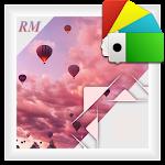 Hotballons - theme Xperia™ Icon