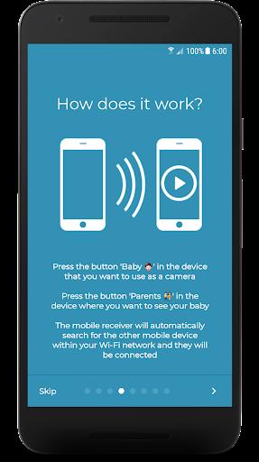 BabyCam - Baby Monitor Camera 1.85 screenshots 5