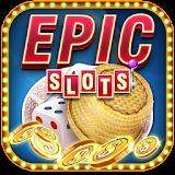 Epic JackPot: Đại gia Game bai Club