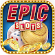 Epic JackPot: Đại gia Game bai Club (game)