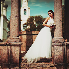 Wedding photographer Alena Komarova (AlenaKomarova). Photo of 17.07.2015