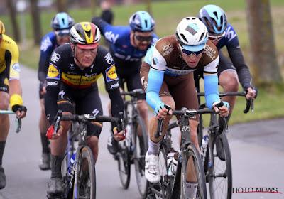 Vice-champion d'Europe, Yves Lampaert a-t-il des regrets ?  Il répond