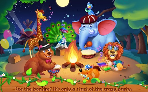 Crazy Zoo- screenshot thumbnail