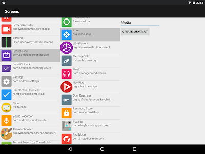 Download Screens - Multi Window Manager APK latest version app for
