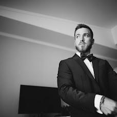 Wedding photographer Yuriy Stebelskiy (blueclover). Photo of 30.06.2016