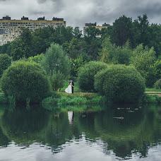 Wedding photographer Nikolay Kononov (NickFree). Photo of 17.09.2017