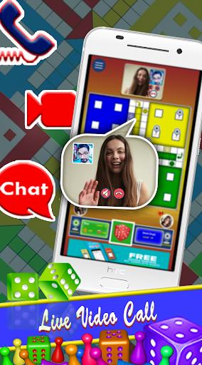 Code Triche Ludo Chat - Ludo | Ludo Game | Dice Game | u0932u0942u0921u094b APK MOD (Astuce) screenshots 2