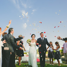 Wedding photographer Alvaro Sancha (alvarosancha). Photo of 18.12.2015