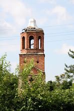 Photo: Day 88 - Old Church in the Village of Butovo