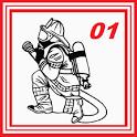 Справочник пожарного icon