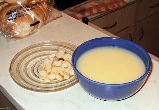 Photo: Zupa z kukurydzy 35