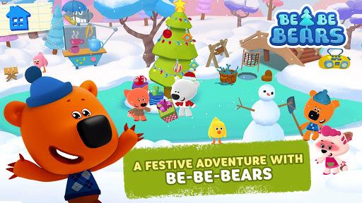 Be-be-bears - Creative world apkpoly screenshots 3