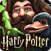 6.  Harry Potter: Hogwarts Mystery