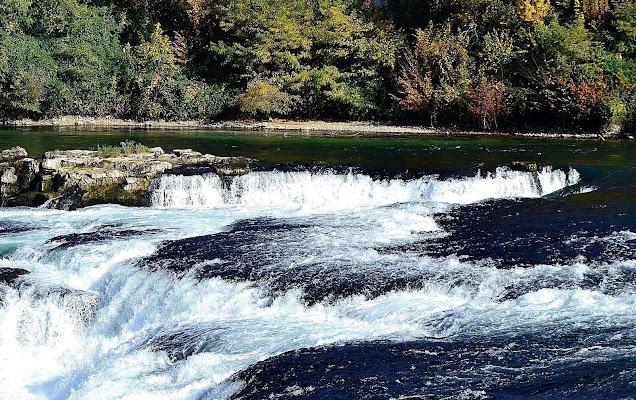 Rheinfall  di _ioana_