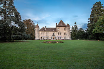 château à Douvaine (74)
